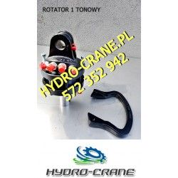 HYDRAULIC  ROTATOR 1 TON FOR HYVA CRANE