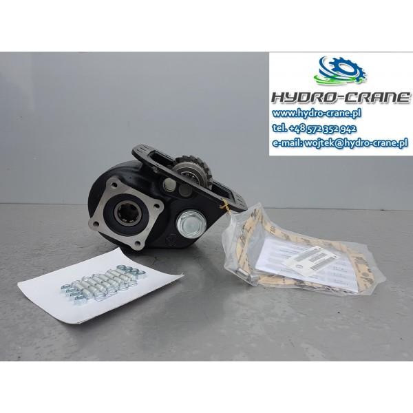 PRZYSTAWKA ODBIORU MOCY SCANIA GRS 900