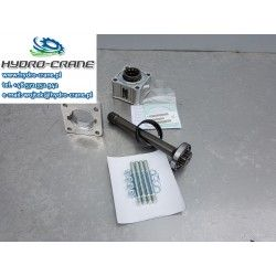 PTO ADAPTER  ZF AS-TRONIC