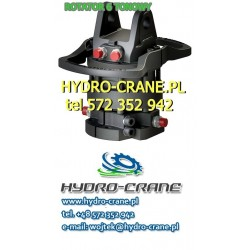 HYDRAULIC ROTATOR 6 TONS - LOGLIFT FOREST CRANE