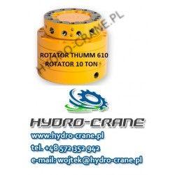 THUMM 610 ROTATOR