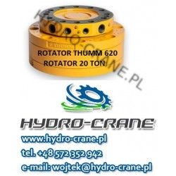 THUMM 620 ROTATOR