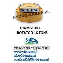 THUMM 631 ROTATOR
