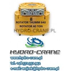 THUMM 640 ROTATOR