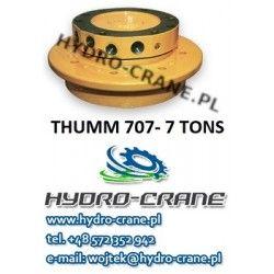 THUMM 707 ROTATOR
