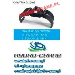 CHWYTAK DO DREWNA 0,16