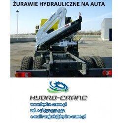 ŻURAW HYDRAULICZNY P 10200L