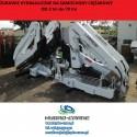 cargo hydraulic cranes